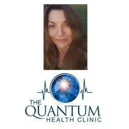 Heather Mackenzie D.PSc. Internal Environmentalist & Holistic Medical Cannabis Practitioner
