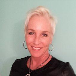 Karin Clarke - Integrative Health and Cannabis Coach